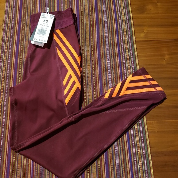 Adidas x Ivy Park 78 Tights NWT Large Size large, new with